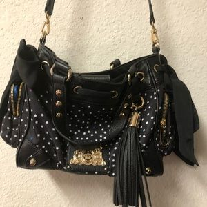 Juicy Couture Mini Daydreamer Bag